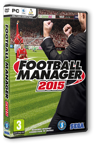 football manager 2014 3dm crack only