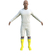 Football Manager 3D Kits