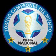 Argentine Second Division