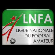 Division Nationale Amateur - Ouest