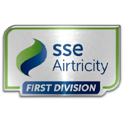 Irish First Division