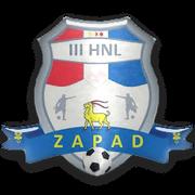 Croatian Third League West