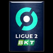 Actus • Ligue 2 17