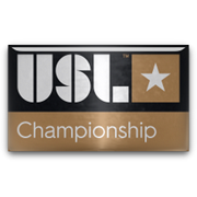 American Third Division - Western Conference