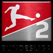 German Second Division