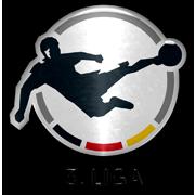 German Third Division