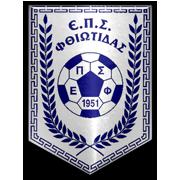 Greek Amateur Division - Fthiotida