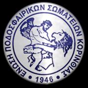 Greek Amateur Division - Korinthia