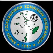 Greek Amateur Division - Dodekanisa