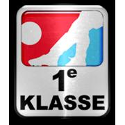 Dutch Eerste Klasse Zaterdag B