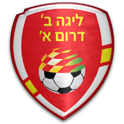 Israeli B League South A Division