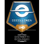 Italian Eccellenza Lazio Grp.A