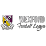 Irish Wexford Football League Premier Division