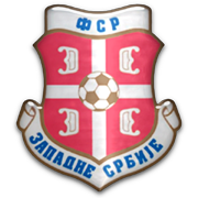 Serbian Second League West