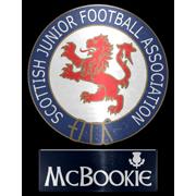 Scottish Juniors North First Division East
