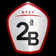 Spanish Second Division B2