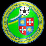 Ukrainian Reg Div - Vinnyts'ka oblast - 1D