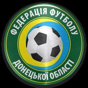Ukrainian Reg Div - Donets'ka oblast