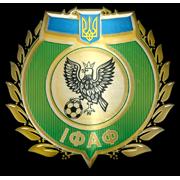 Ukrainian Reg Div - Ivano-Frankivs'ka oblast - 2D