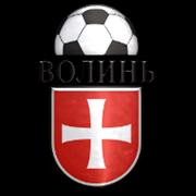 Ukrainian Reg Div - Volyns'ka oblast - 2D