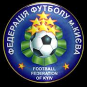 Ukrainian Reg Div - Kyiv - First Division