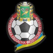 Ukrainian Reg Div - Kharkivs'ka oblast - FL
