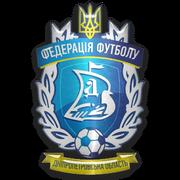 Ukrainian Reg Div - Dnipropetrovs'ka oblast FD