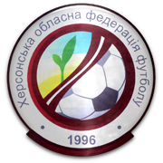 Ukrainian Reg Div - Khersons'ka oblast - FL
