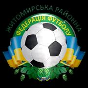 Ukrainian Reg Div - Zhytomyrs'ka oblast - 2D
