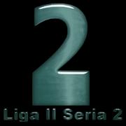 romania liga 2 seria 2