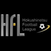 Japanese Regional - Hokushinetsu League Division 2