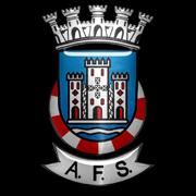 Portuguese Santarém First Division
