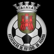 Portuguese Guarda First Division