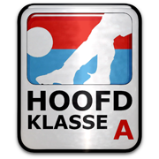 Dutch Hoofdklasse Zaterdag A