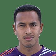Mohd Shahrizan Mohd Salleh