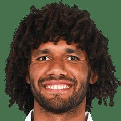 Mohamed elneny fm 2016 patch