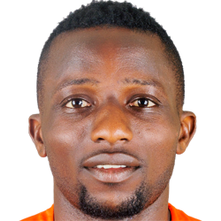 Pacôme Agboké