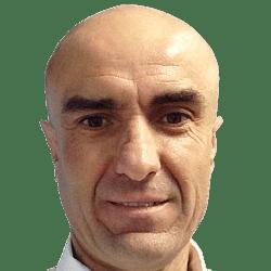 Carlos Kisluk