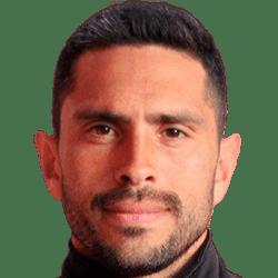 Cristian Lucero
