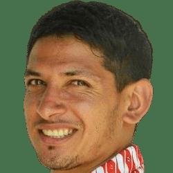 Lucas Chambi