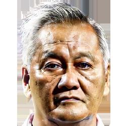 Irfan Bakti Abu Salim