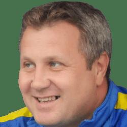 Boris Gavran