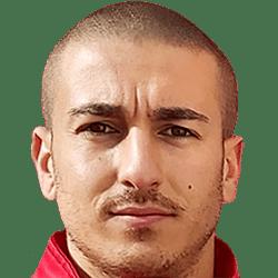 Gonzalo Ireba