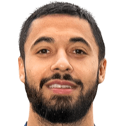 Emil Abaz in Football Manager 2019