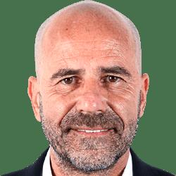 Peter Bosz in Football Manager 2017 on theo bos, john bosman, rob witschge, laurent fournier, adri van tiggelen, ed de goeij, frans adelaar, peter van vossen, stuart mccall, rob mcdonald, eric jones, henk van stee, john van loen, stanley menzo, stan valckx, berry van aerle, gerald vanenburg, samuel armenteros, theo de jong, gertjan verbeek,