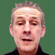 Barry Hunter