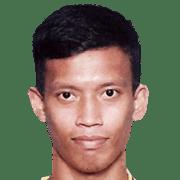 Khairul Anuwar Shahrudin