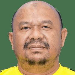 Kamaruddin Annuar
