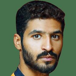 Mohammed Al-Qabandi