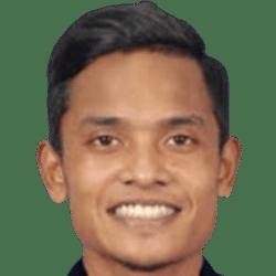 Muhd Hariz Irffan Mohd Nazri